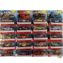 Cars auto erilaisia