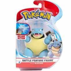 Pokemon Battle Blastoise