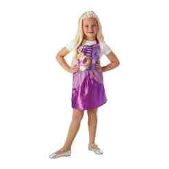 Prinsessa asu Tähkäpää 3-6-vuotiaille