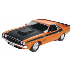 Revell Dodge Challenger T/A 2'N 1 '70 2596