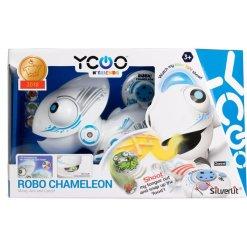 Robo Chameleon, Silverlit