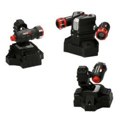 Spy X Lazer Trap Alarm