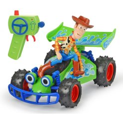 Toy Story 4 R/C auto Woody