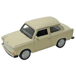 Trabant 601 1:32 erilaisia autoja