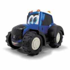 Traktori Valtra Happy Dickie