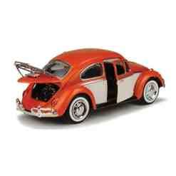 Volkswagen Beetle 1966 1:24 +14
