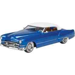 Revell Cadillac Eldorado Custom 1:25 +14 14435