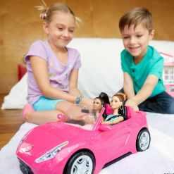 Barbie avoauto Glam