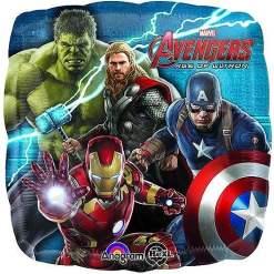 Foliopallo Avengers Marvel 43 cm