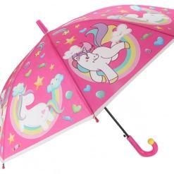 Sateenvarjo yksisarvinen lasten