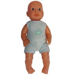 Vauvanukke 41 cm poika