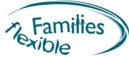 flexible families logo