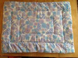 Neonatal quilt
