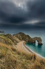 Durdle-Door-Eclipse