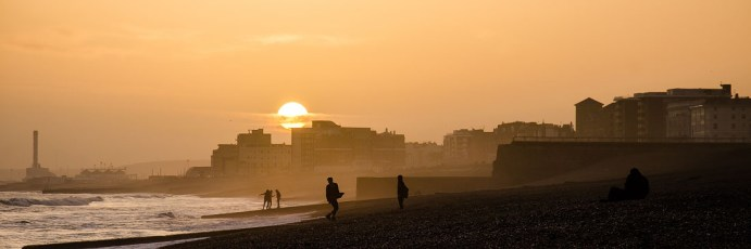 Sundown-In-Brighton