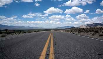 dessert roadtrip nevada united states