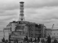 Menace on the Horizon - alternative view of reactors 3 and 4