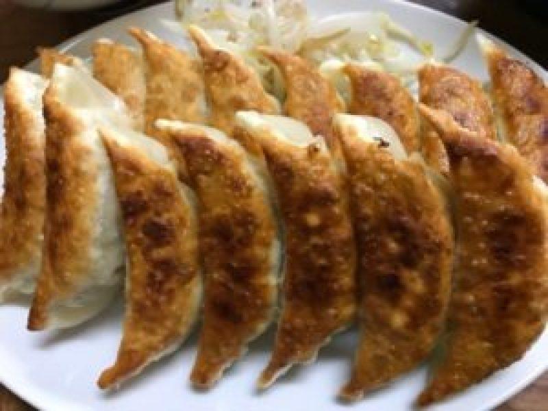 浜松餃子 特徴