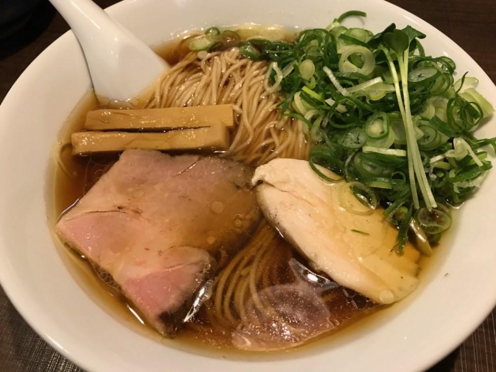 浜松、麺's Natural、メンズナチュラル