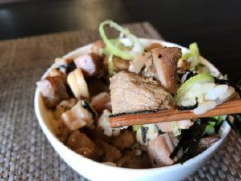浜松、Soul Noodles THE R&R