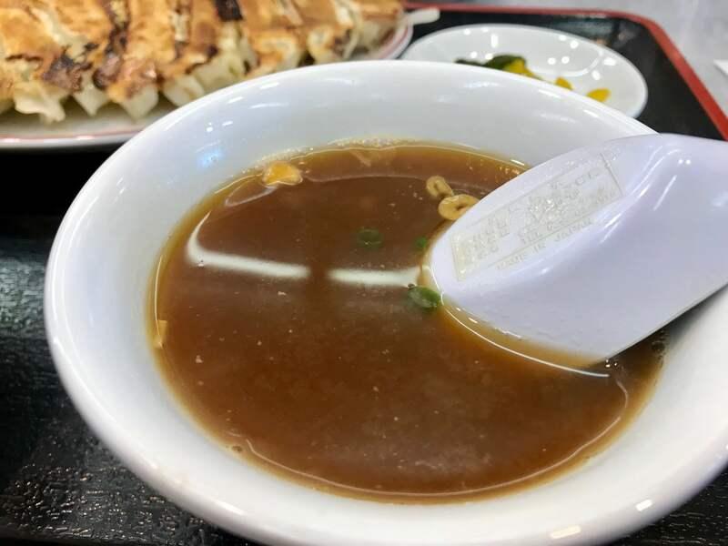 凡太のスープ