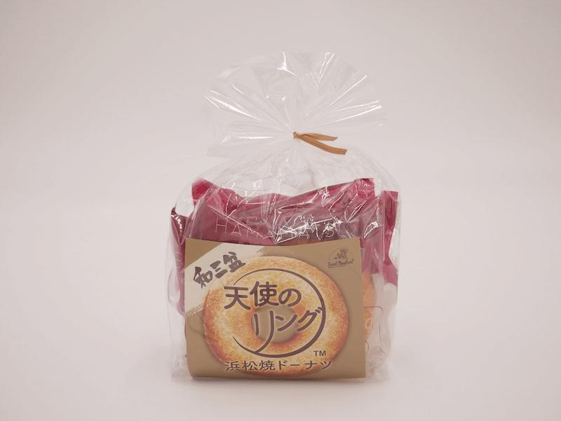 浜松焼ドーナツ天使のリングの外観