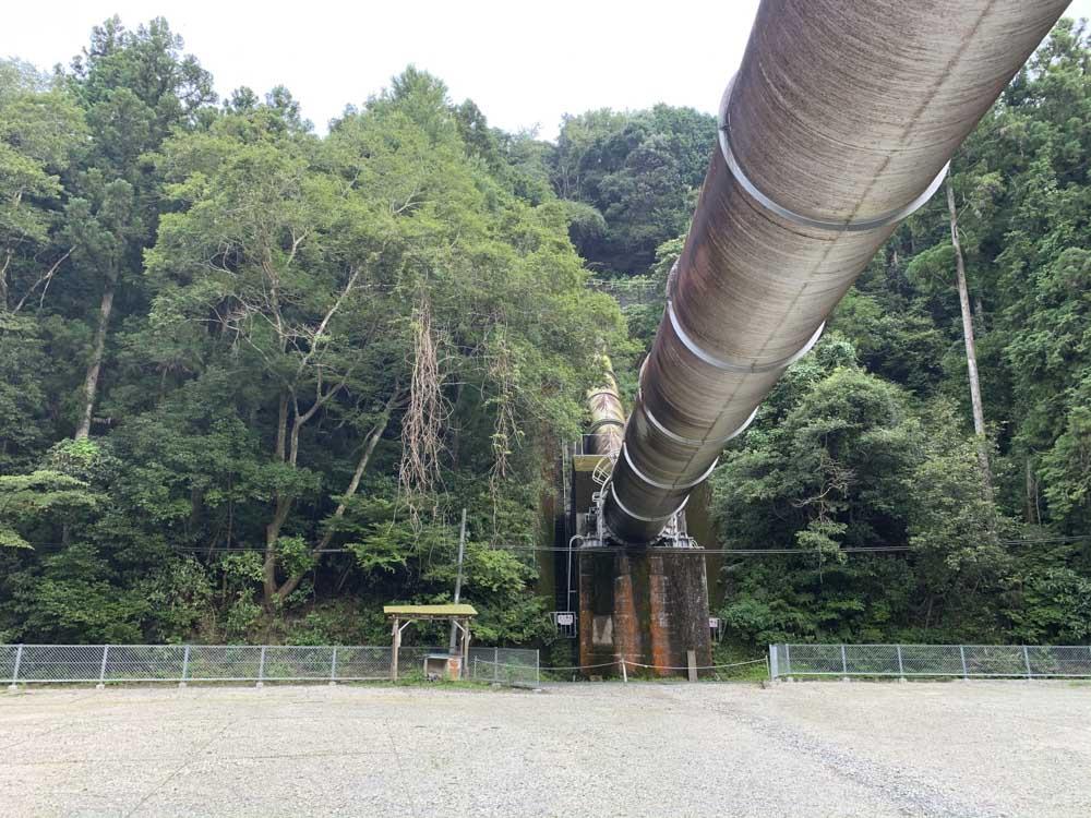 上野ふれあいの森