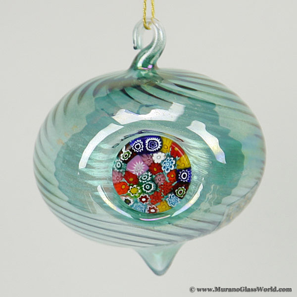 Murano Home Decor