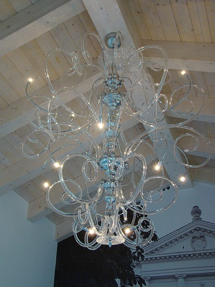Large Foyer Pendant Lighting