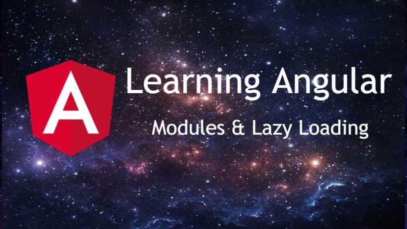 angular modules lazy loading