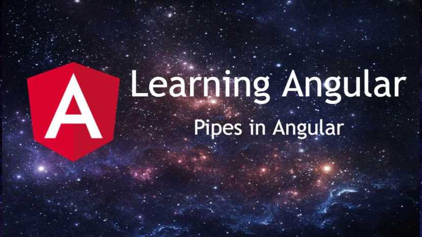 angular pipes