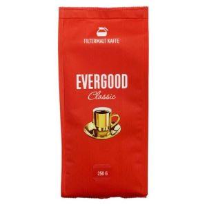 EVERGOOD Classic Kaffe filtermalt 250g