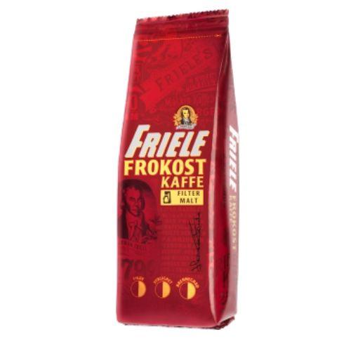 FRIELE FROKOST FILTERMALT 250G