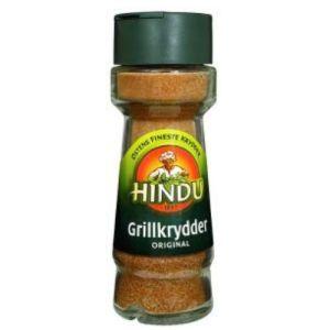 GRILLKRYDDER 70G GL HINDU