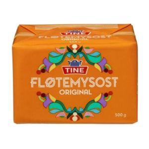 Fløtemysost Original 500g