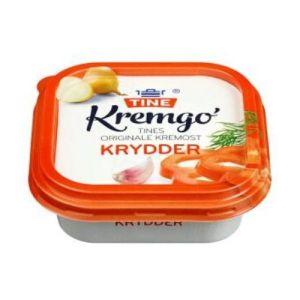 KREMGO KRYDDER 125G TINE
