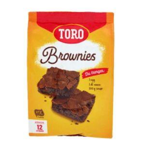 Brownies mix 552g TORO