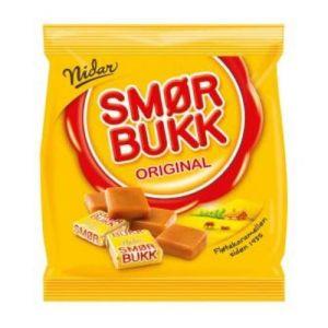 SMØRBUKK ORIGINAL 192G