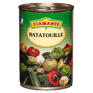 RATATOUILLE 390g Diamante
