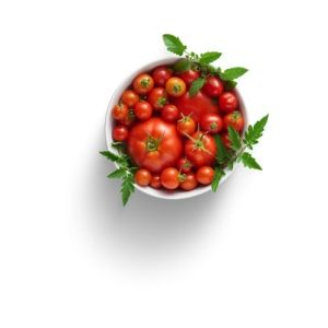 CHERRY TOMAT 250G BEGER