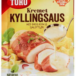 KYLLINGSAUS KREMET TORO