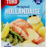 HOLLANDAISE SAUS TORO