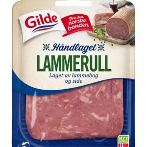 LAMMERULL SKIVET 170G GILDE