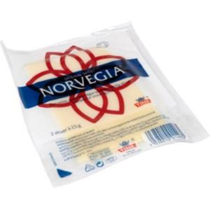 NORVEGIA F45 KUVERT 2 SKIVER