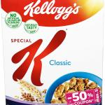 SPECIAL K ORIGINAL 375G KELLOGGS