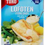 LOFOTEN FISKESAUS 34G TORO