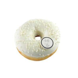 Logo Doughnut