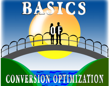 Basics of Conversion Optimization