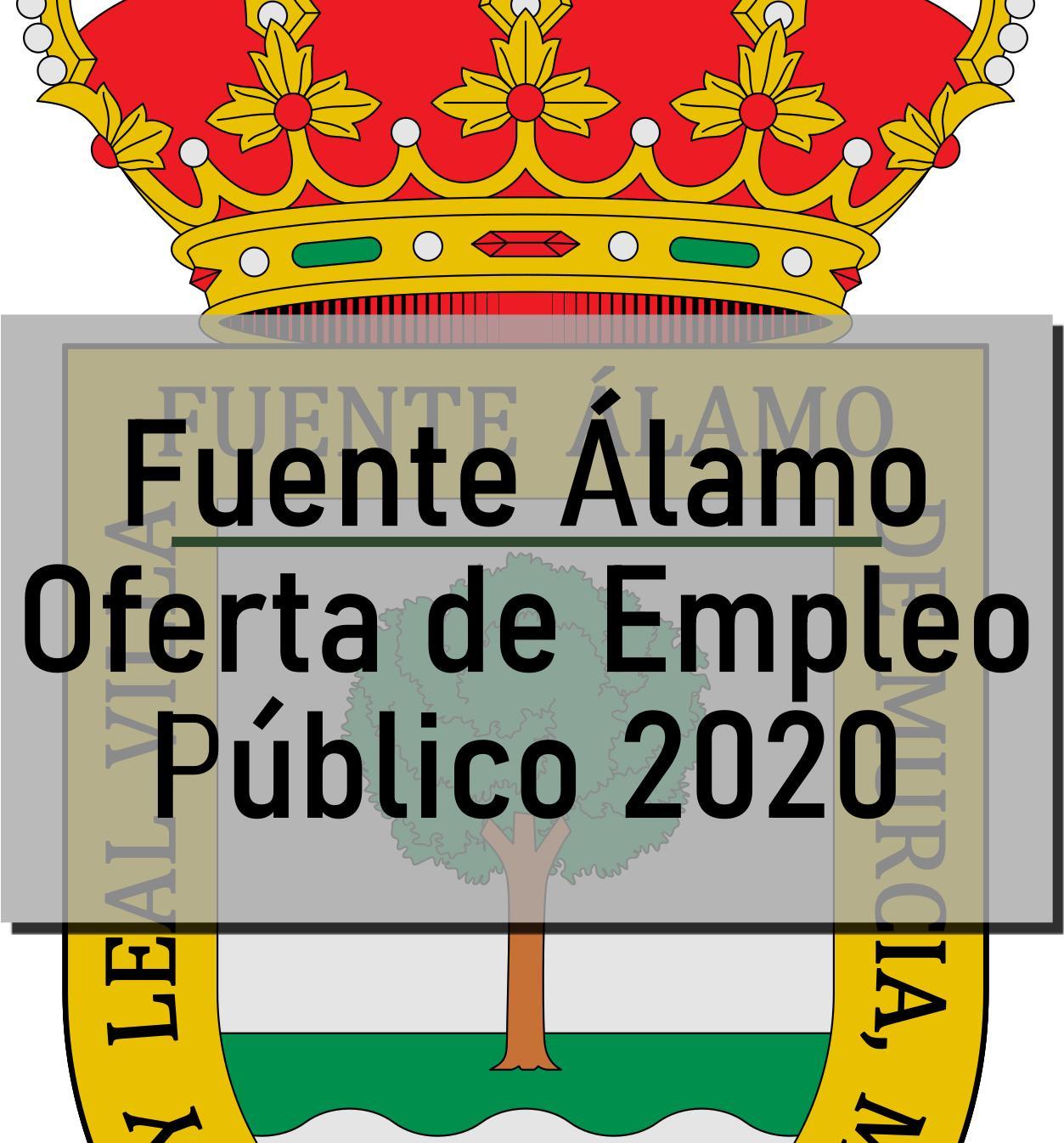 Fuente Álamo
