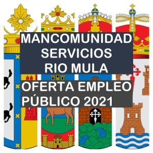 Oferta de empleo público 2021 de la Mancomunidad